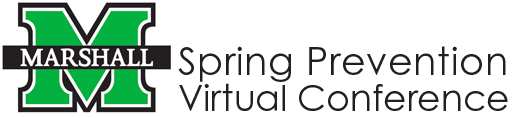 Logo Spring Prevention Virtual Conference